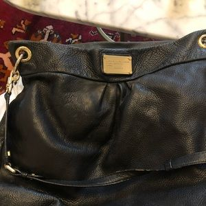 Marc Jacobs Crossbody Hobo